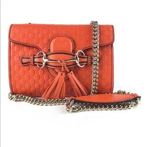 f96d237205df3 Women s Gucci Emily Handbag on Poshmark